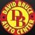 Bruce Auto Center, Inc.- David