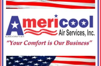 Americool Air Services-Bradenton - Bradenton, FL