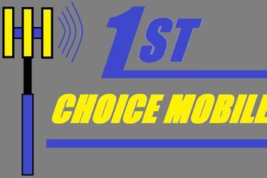 1st Choice Mobile