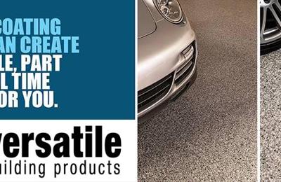 Versatile Building Products - Anaheim, CA