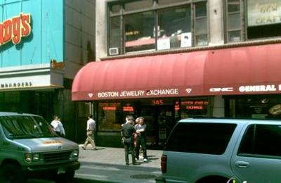 Manhattan Jewelry Co - Boston, MA
