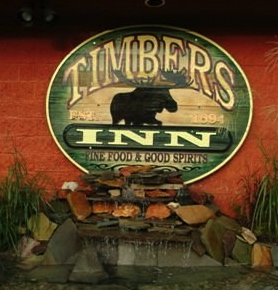 Timbers Inn Restaurant, Rockford MI