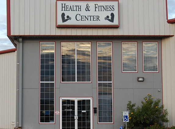 Health & Fitness Center of JDP - Jennings, LA