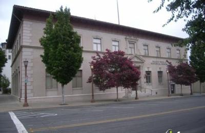Vallejo Naval & Historical Museum - Vallejo, CA