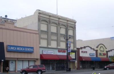 Clinica Medica General - Huntington Park, CA