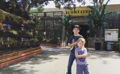 Star Eco Station