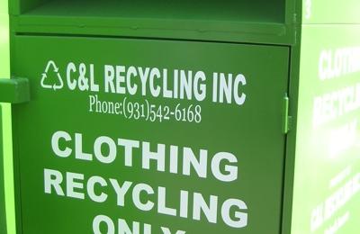 C & L Recycling Inc - Clarksville, TN