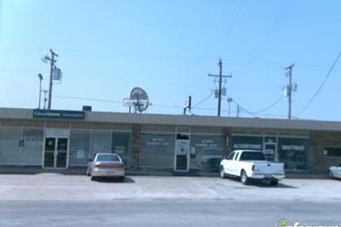 Security Center Barber Shop