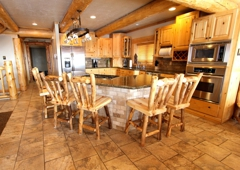 Rustic Log Furniture Of Utah - Orem, UT. Bar Stools