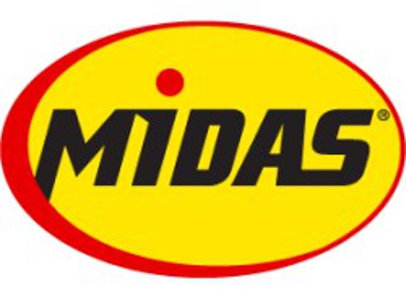 Midas Auto Service Experts - Asheville, NC