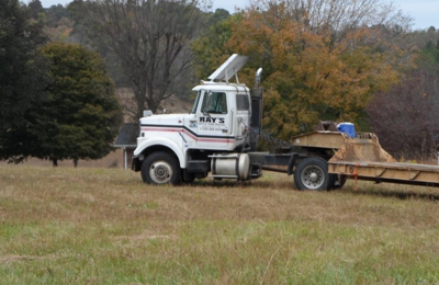 Ray's Septic Tank & Grading Service - High Point, NC