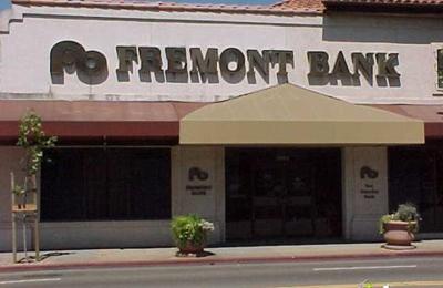 Fremont Bank - San Leandro, CA