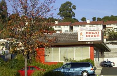 Great River - Hayward, CA