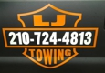 LJ Towing - San Antonio, TX