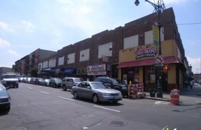 Popeyes Louisiana Kitchen - Brooklyn, NY