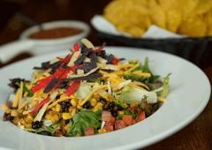 Jw's Food & Spirits - Grand Haven, MI. Santa Fe Salad