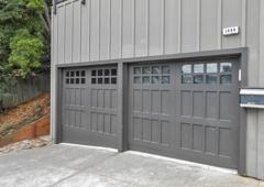 RW Garage Doors   Hayward, CA