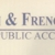 French and French PA CPAS