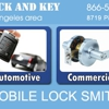 All Security Lock and Key