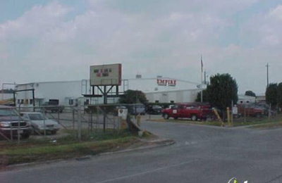 Empire Truck Lines 10043 Wallisville Rd, Houston, TX 77013