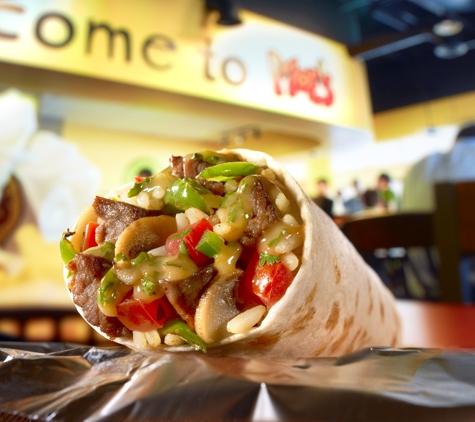 Moe's Southwest Grill - Asheville, NC