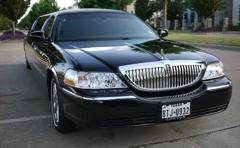 Anthem Limousine Services