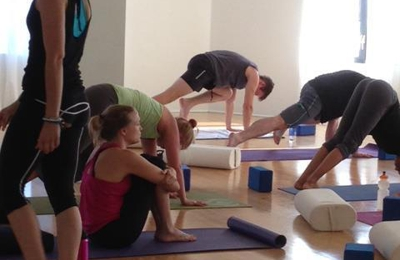 Maha Yoga - Los Angeles, CA