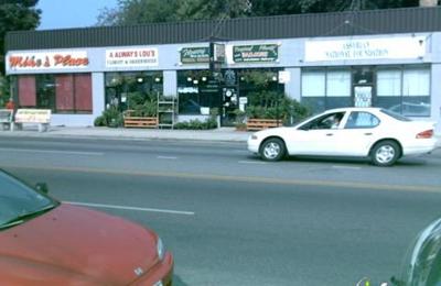 A Always Lou's Florist & Greenhouse - Chicago, IL