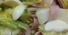 Pizza House - Pittsfield, MA. Rmsmall chef salad