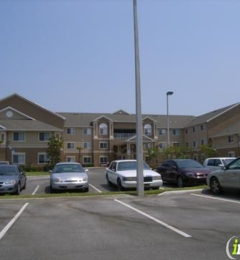 Lakepoint Seniors Apartment - Tavares, FL