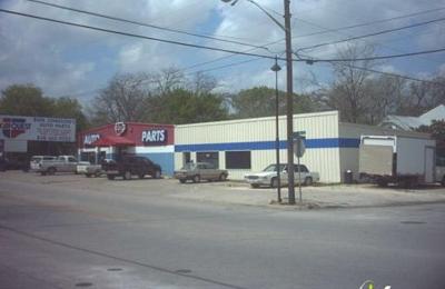 OTT  Plumbing Company - New Braunfels, TX