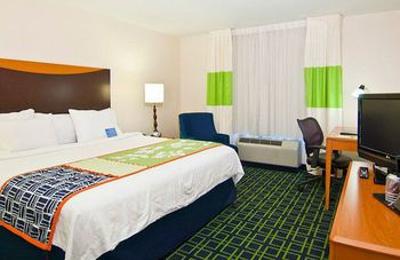 Fairfield Inn & Suites by Marriott San Antonio North/Stone Oak - San Antonio, TX