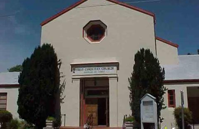 First Christian Church - San Jose, CA
