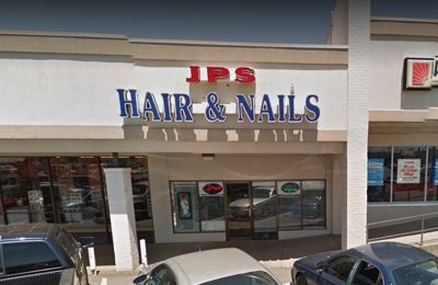 JPS Hair & Nail Salon - Memphis, TN