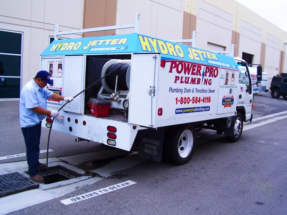 Power Pro Plumbing, Heating & Air - Gardena, CA