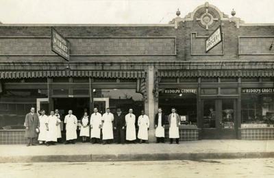 Rudolph's Market & Sausage Factory - Dallas, TX