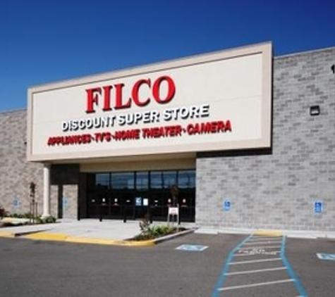 Filco Superstore - Sacramento, CA