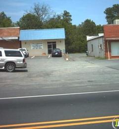 Igbinadolor U Phillip DMD & Associates PA - Charlotte, NC
