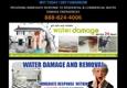 Ikon Restoration Services - Medley, FL