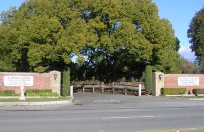 Gellert Library - Menlo Park, CA