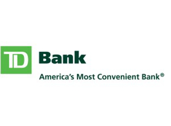 TD Bank - Pawtucket, RI