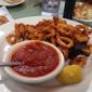 C&O Trattoria - Marina Del Rey, CA. Excellent calamari