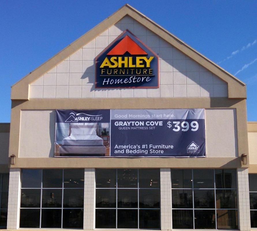 Ashley HomeStore Jacksonville NC  - YP