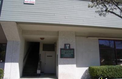 Handwerker, Elliott DPM - Orinda, CA