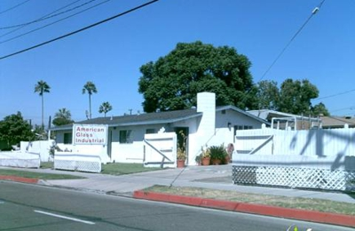 American Glass Industrial - Orange, CA