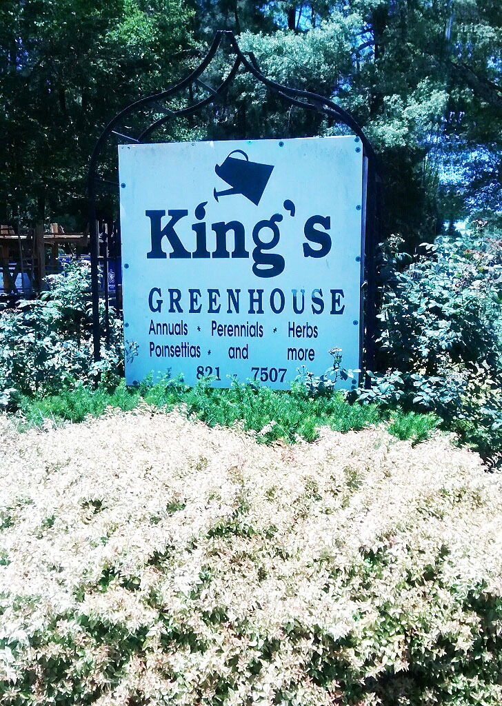 King S Greenhouse Garden Center 524 Stallings Rd Matthews