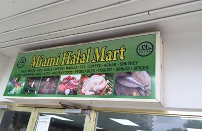 Miami Halal Mart - North Bay Village, FL
