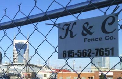 K C Fence Company