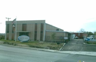Comfort Air Engineering - San Antonio, TX