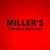 Miller's Towing and Recovery